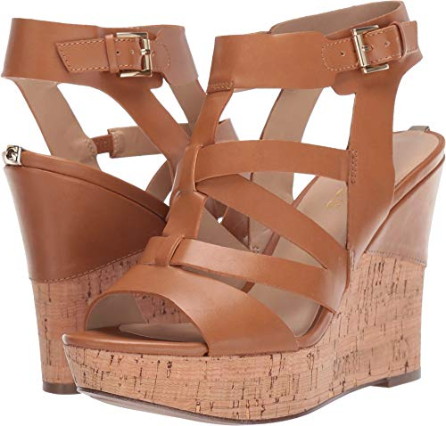 GUESS Women's Henra Tan 9.5 M US