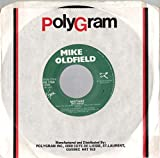 Mike Oldfield: Mistake / Rite Of Man 7