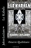 Le Kabala, Julien Leclaire, 1494453800