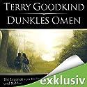 Dunkles Omen Hörbuch von Terry Goodkind Gesprochen von: Oliver Siebeck