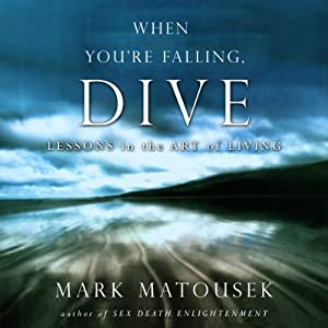The When You're Falling, Dive Audiobook