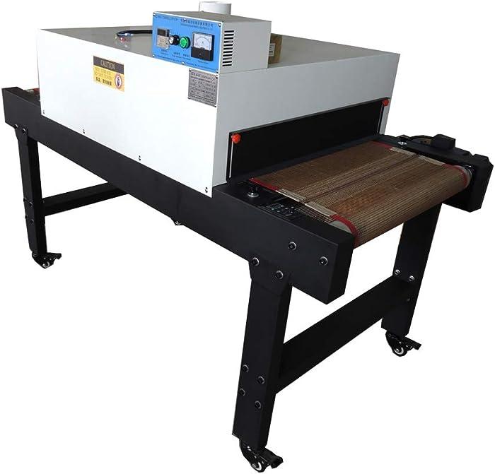 Top 10 Screen Printing Heating Elements