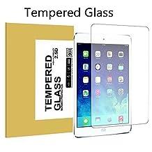 iPad Mini Screen Protector by i-Liu,Tempered Glass Screen Protector 7.9 Inch for iPad Mini 1 / 2 / 3 (iPad mini 1 2 3 screen protector)