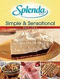 Concealed Spiral Splenda, Publications International Ltd. Staff, 1412729599