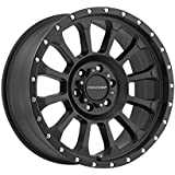 "Pro Comp Alloys Series 34 Rockwell Wheel with Satin Black Finish (18x9""/6x5.5"")"