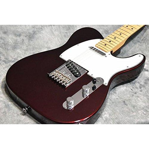 Fender USA/American Standard Telecaster Upgrade Bordeaux Metallic B07BCVG7G8