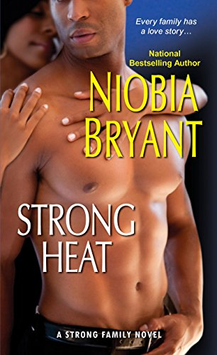 book cover of Strong Heat