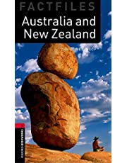 Oxford Bookworms 3. Australia and New Zealand MP3 Pack