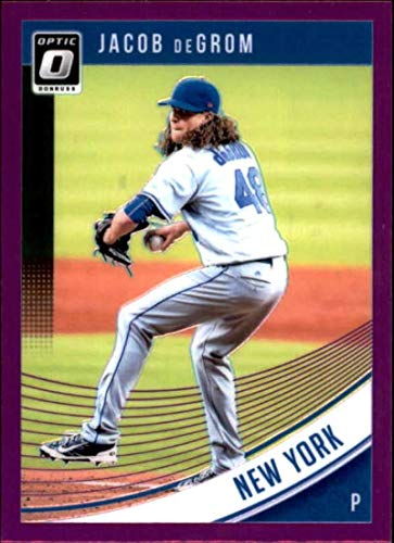 2015 Archives #110 Jacob deGrom NM-MT Mets 1976 Topps