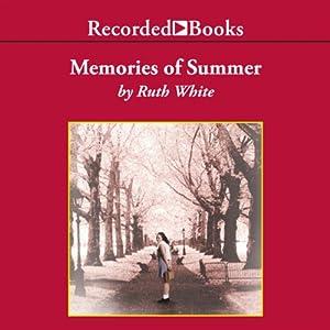 Memories of Summer Audiobook