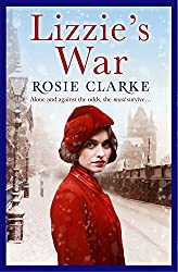 Lizzie's War: Intrigue, danger and excitement in 1950's London (The Workshop Girls Book 2)