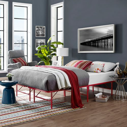 Modway Horizon Queen Bed Frame product image