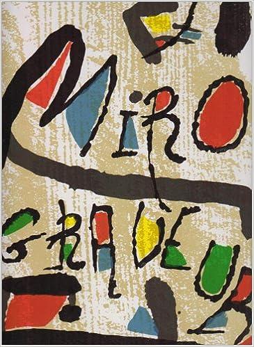 En ligne téléchargement Miró graveur II 1961-1973 pdf