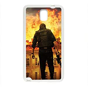 Hope-Store Olympus Has Fallen Design Pesonalized Creative Phone Case For Samsung Galaxy Note3