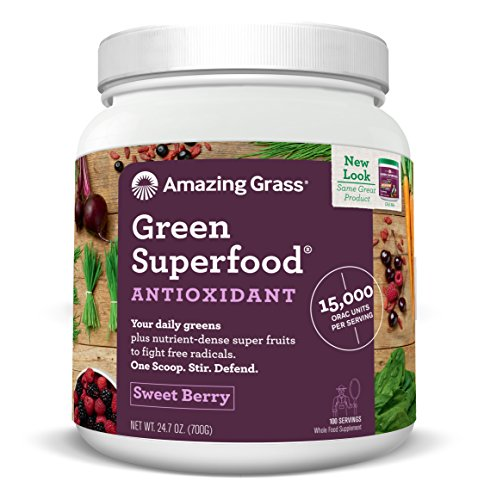 Amazing Grass Superfood Antioxidant Servings product image