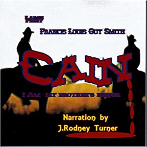 Cain Audiobook