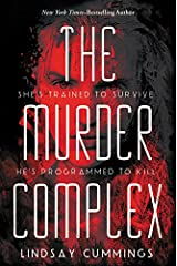 The Murder Complex Paperback