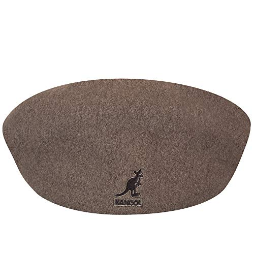 Chatain Wool Homme Bonnet Kangol 504 6nPSqUWRwp