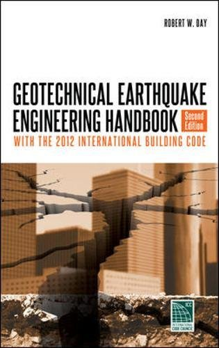 Geotechnical Earthquake Engineering, Second Edition by McGraw-Hill Education