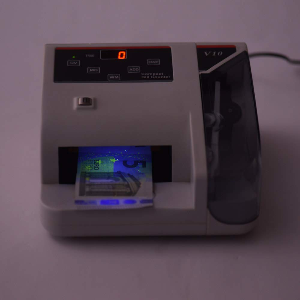 ghdonat.com Office Products Bill Counters Aibecy Portable Mini ...
