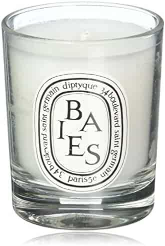Diptyque Scented Candle - Baies (Berries) - 70g/2.4oz