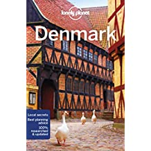 Lonely Planet Denmark 8th Ed.: 8th Edition