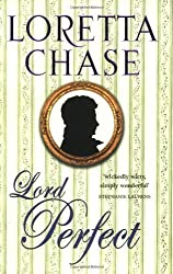 Lord Perfect: Number 3 in series (Carsington Quartet) by Chase, Loretta (2007) Paperback