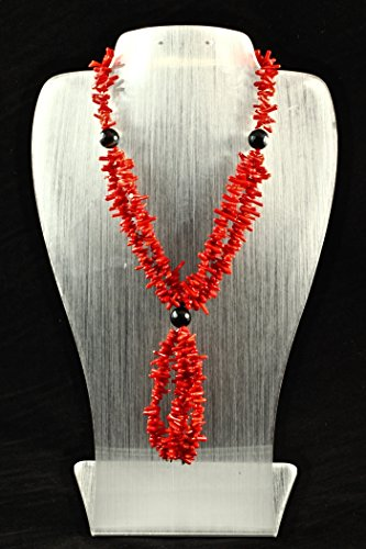 Coral Reef necklace (Coral Necklace Reef)