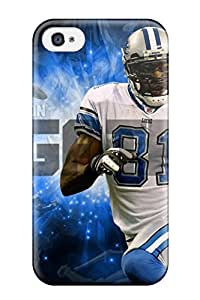 Lori Hammer's Shop Best 1106898K94799236 New Cute Funny Calvin Johnson Case Cover/ Iphone 4/4s Case Cover