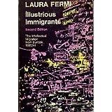 Illustrious Immigrants, Laura Fermi, 0226243788