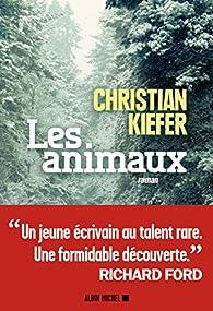 Les animaux par Christian Kiefer