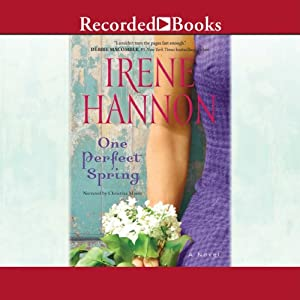 One Perfect Spring Audiobook