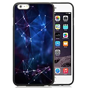 Unique and Attractive TPU Cell Phone Case Design with Laser Lights Connections iPhone 6 plus 4.7 inch Wallpaper