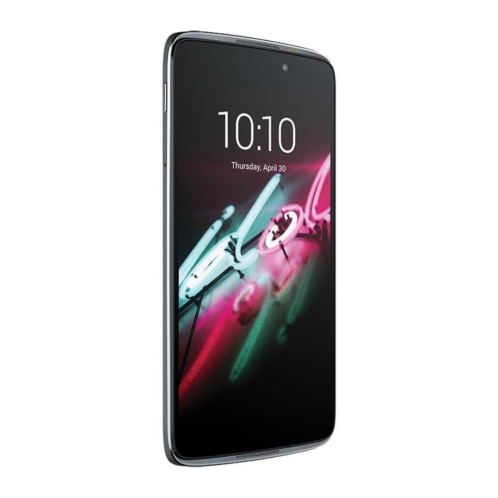 Amazon.com: Alcatel OneTouch Idol 3 Unlocked Cellphone : Cell Phones &  Accessories