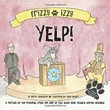 Frizzy Izzy Yelp!, Carrie Vanalstine, 1468546090