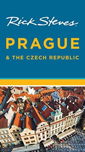 Rick Steves Prague & the Czech Republic Pdf