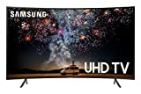 Best 70 Inch Smart Tvs - Samsung 65 Inch 4K LED charcoal black Smart Review