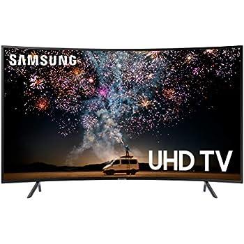 Amazon com: Samsung UN65NU8500FXZA Curved 65