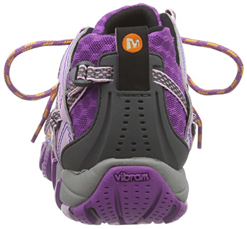 Maipo Femme de Merrell Purple Aquatiques Multicolore Waterpro Chaussures Sports 5wqYx1BS