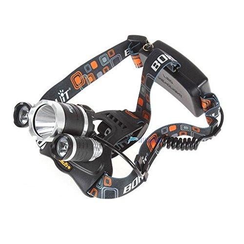 Dayincar Headlamp Bright Flashlight Charger
