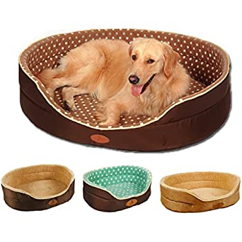 Meiying Double Sided Available All Seasons Big Size Extra Large Dog Bed House Sofa Kennel Soft