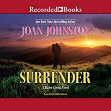 Surrender Audiobook by Joan Johnston Narrated by Julia Gibson