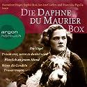 Die Daphne du Maurier Box Hörbuch von Daphne du Maurier Gesprochen von: Hannelore Hoger, Sophie Rois, Jan Josef Liefers