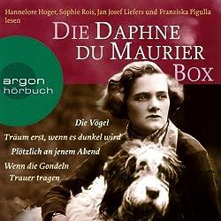 Die Daphne du Maurier Box