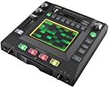 Korg Kaossilator Pro+ Dynamic Phrase Synthesizer and Loop Recorder (International Version - No Warranty)