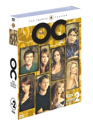 The OC 〈ファイナル・シーズン〉セット2の商品画像