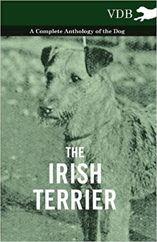 The Airedale Terrier - A Complete Anthology of the Dog -