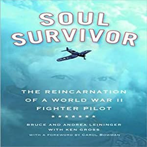 Soul Survivor Audiobook