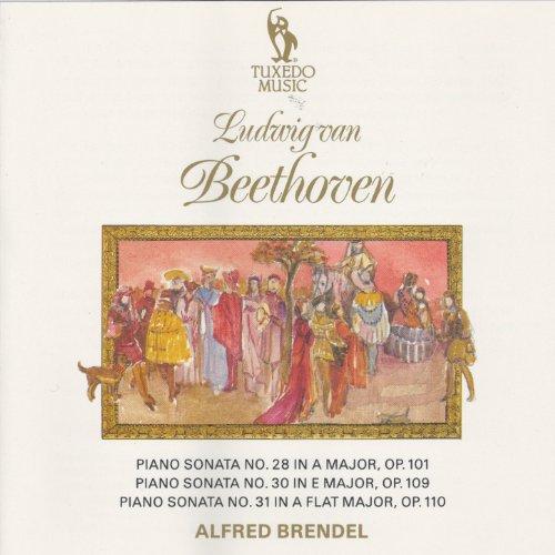 Sonata No. 30 in E Major, Op. 109: III. Tema ()