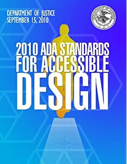 Amazon ada in details interpreting the 2010 americans with 2010 ada standards for accessible design fandeluxe Gallery